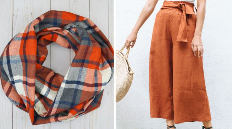 12 Chic Sewing Projects for Fall and Winter