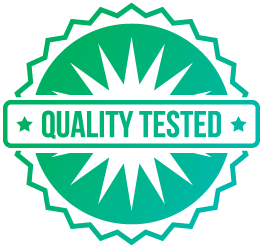 Quality Tested