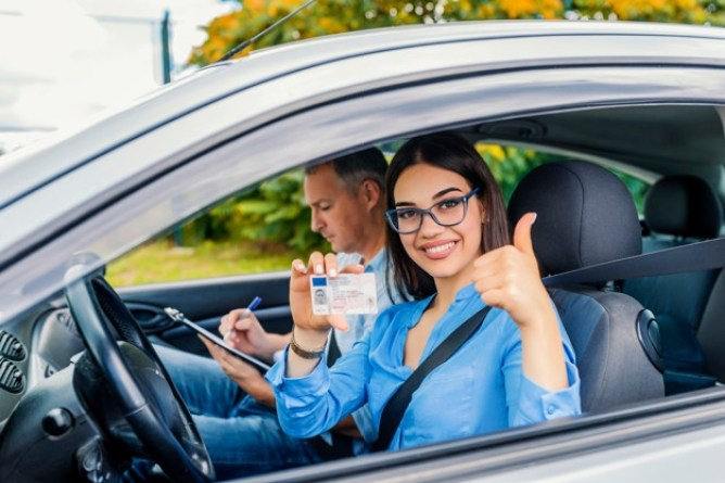 Driving Lessons Greenwich