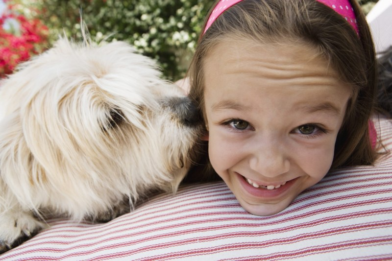 Preparing Your Kids for the Death of a Pet