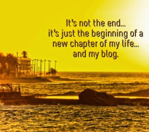 Back to Work - A New Chapter Begins