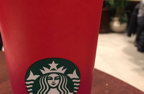 The Real Meaning of Starbucks Red Cups