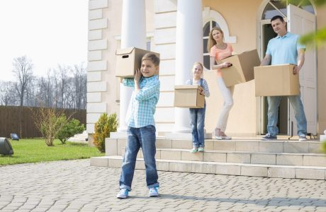 5 Tips to Survive Staging your home for sale with kids