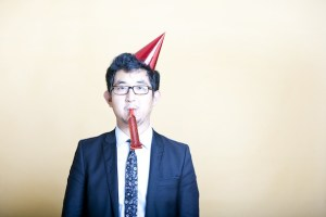 8 Reasons I Didn't Go to the Office Christmas Party