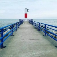 How To Become A Summer Lighthouse Keeper in Michigan