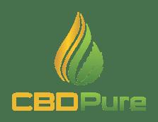 CBD Pure Logo