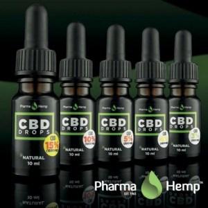 Pharmahemp Banner