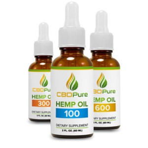 CBD Pure CBD Oils