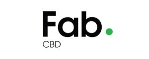 Fab CBD Logo