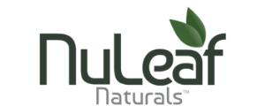 Nuleaf Naturals Logo