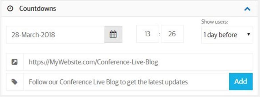 Norkon.net/LiveCenter