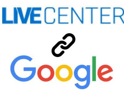 Live Center support SSO
