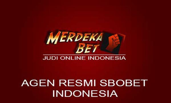 Link Alternatif Resmi Website Merdekabet