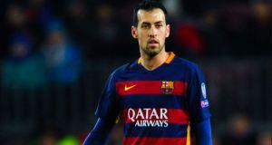 Sergio Busquets Barcelona Harus Cepat Temukan Cara Bangkit kembali