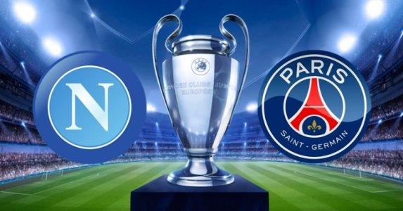 Prediksi Napoli vs Paris Saint Germain 7 November 2018