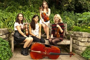 The November String Ensemble