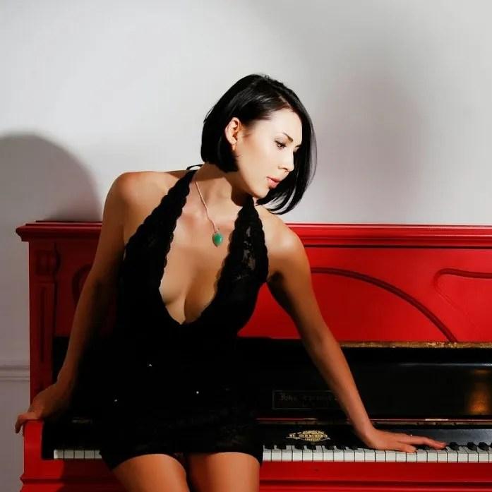 Katrin Pianist