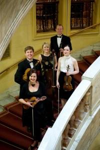 Book A Unique String Quintet in London - Live Classical Musicians