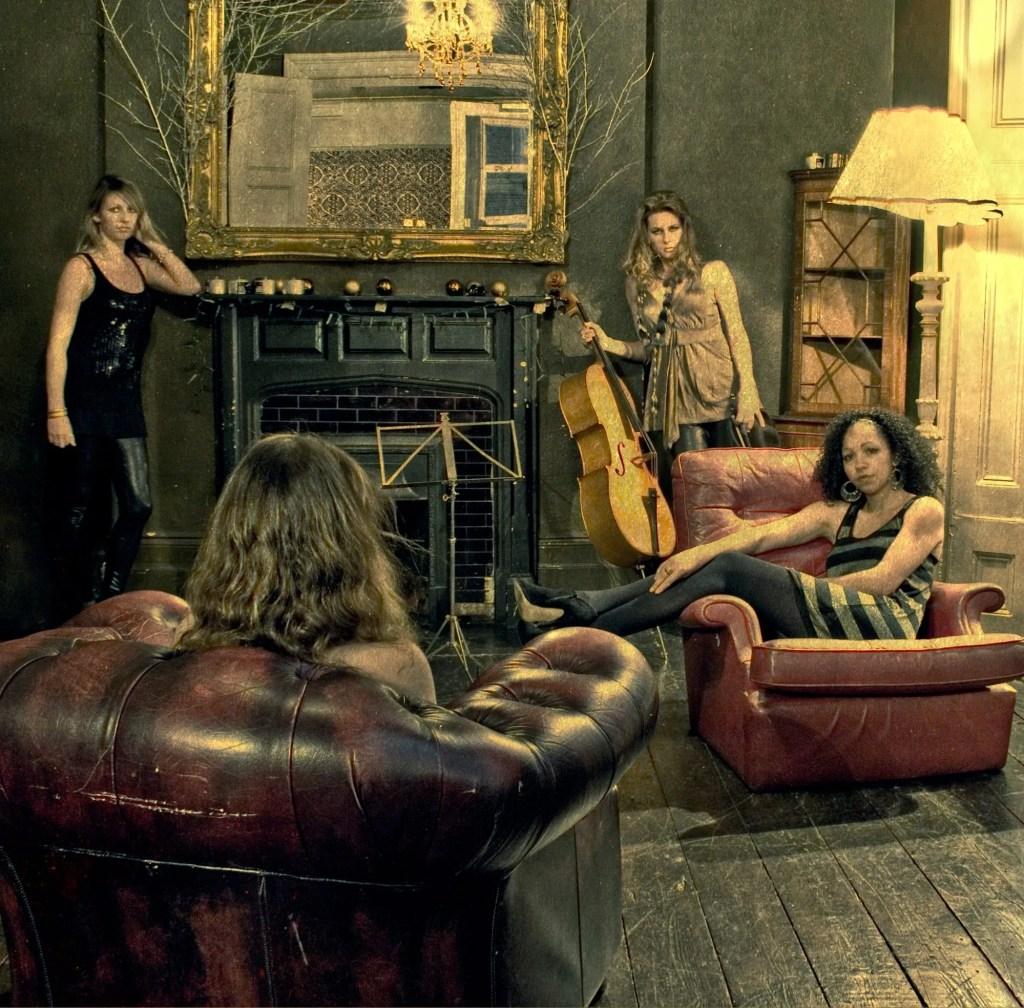 Cello Classical Musicians Hire