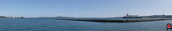 七尾港の写真