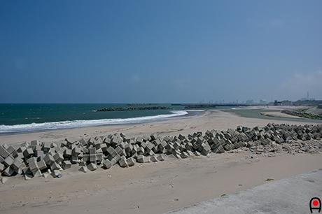 釣師浜の写真