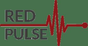 Redpulse cripto logo
