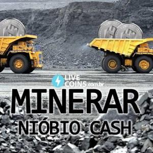 Como Minerar Nióbio