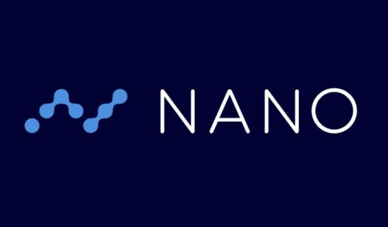 Raiblocks agora é NANO