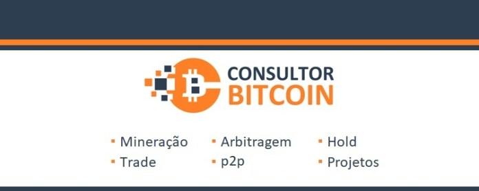Consultor Bitcoin