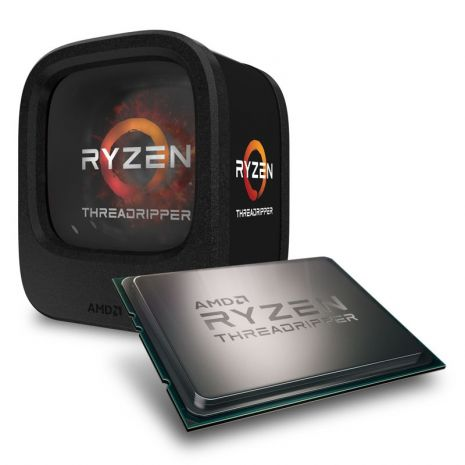 Melhor cpu mineração AMD Ryzen Threadripper 1950X