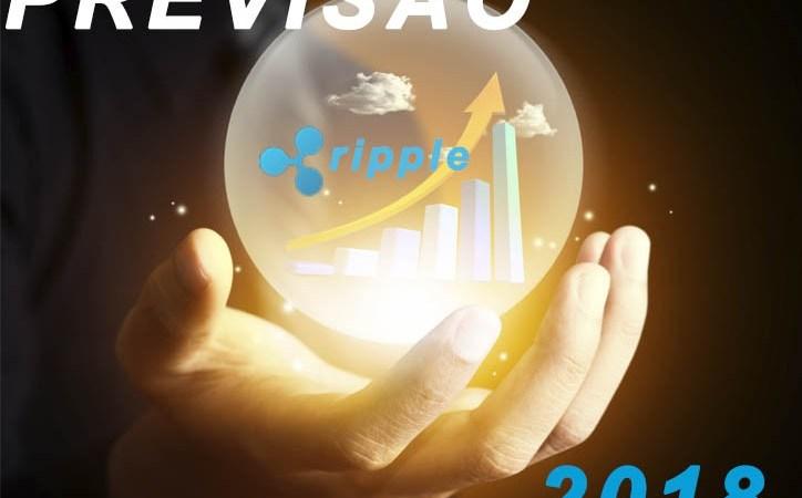 Previsão Preço Ripple XRP 2018