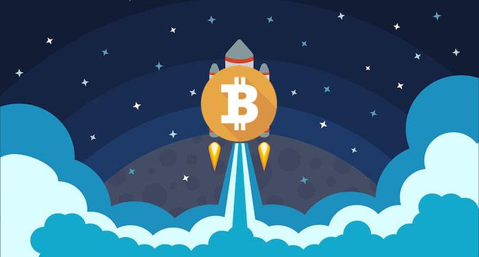 Previsão de preço Bitcoin