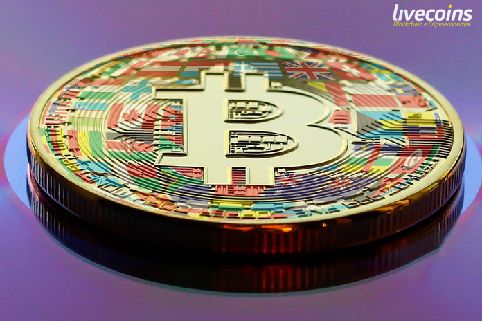 Onde o Bitcoin é Legal