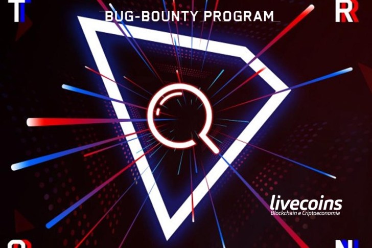 tron bug bounty program