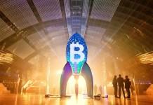 Bitcoin continua ganhando Valor