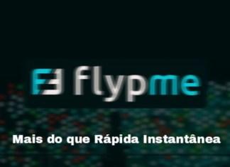 Flyp.me Exchange instantânea Exchange rápida troca rápida