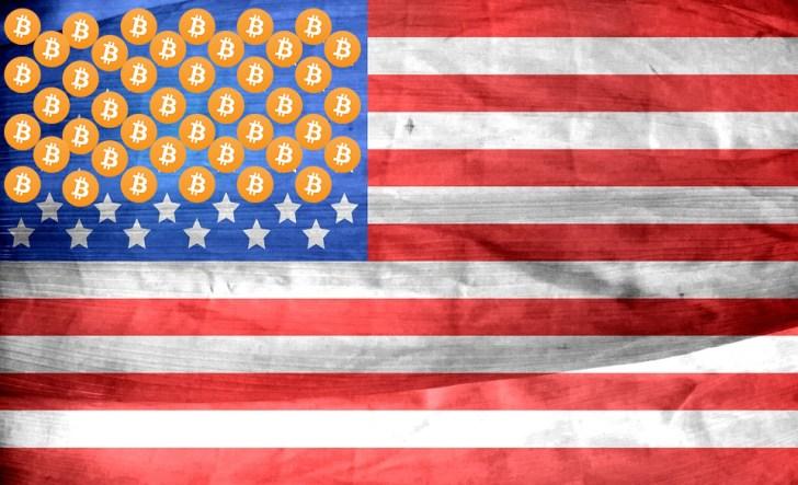 Bitcoin estados Unidos