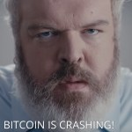 Game of thrones Bitcoin Hodor