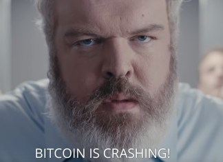 Game of thrones Bitcoin Hodor
