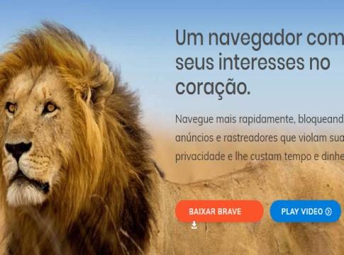 Navegador Brave lançado com suporte a extensões do Chrome