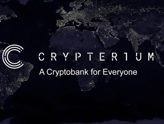 Crypterium anunciou como CEO