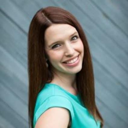 7. Abby Lawson