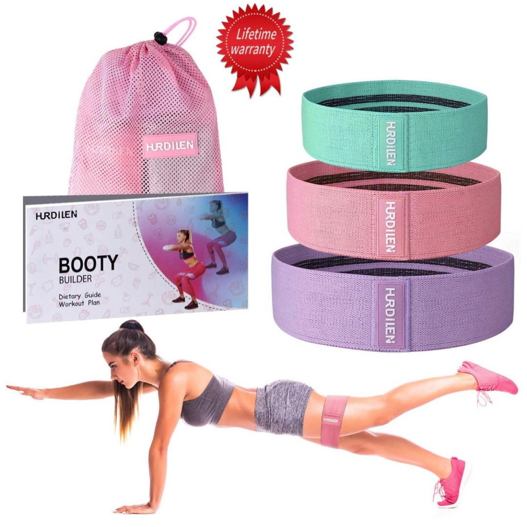 Resistance Exercise Band Loop