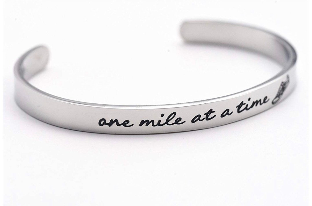 Bracelet For Runners