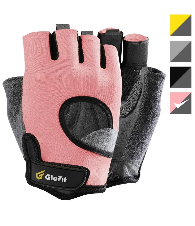 Women's Workout Gloves