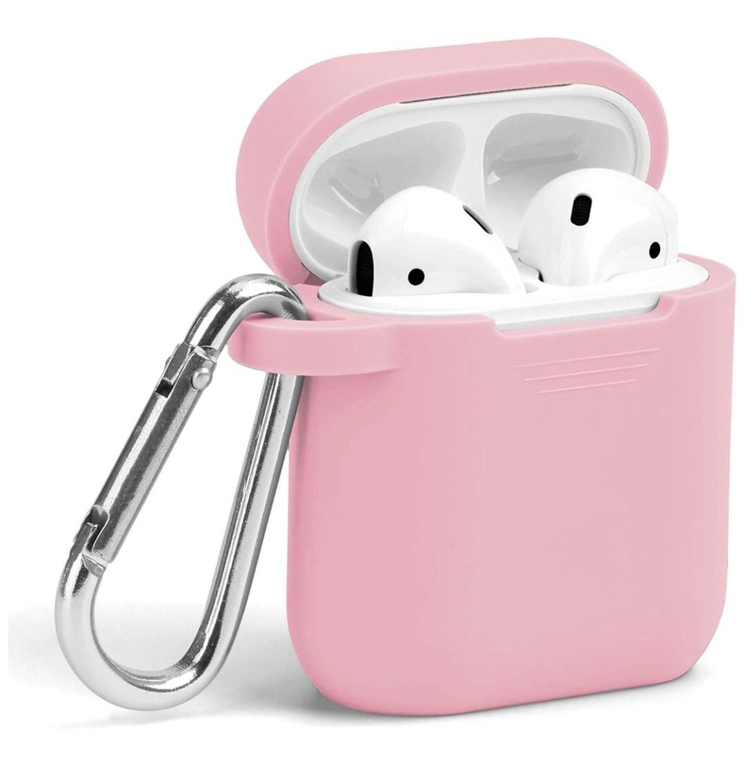 Cordless Headphones: Apple AirPods