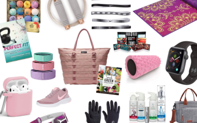 The Best List Of Fitness Gift Ideas For Her: 2021