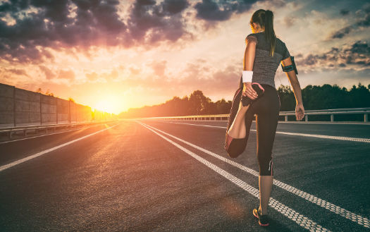 50 Top Motivational Fitness Quotes For Women Who Want To Be Strong