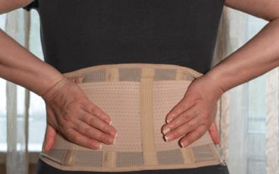 My Postpartum Belly Wrap Journey During 4 Pregnancies