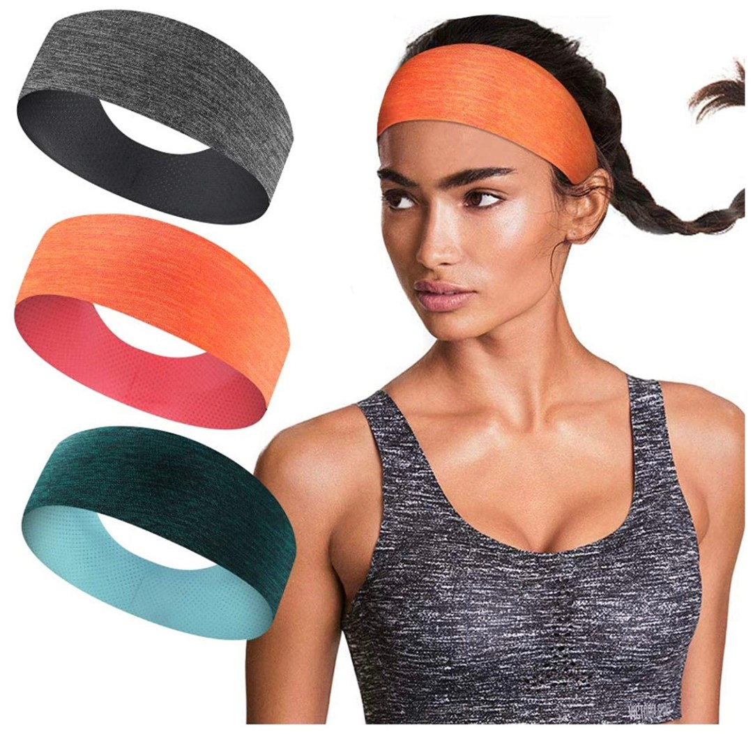 Workout Headbands For Women